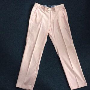 Nautica Men's Beacon Pants - Pink